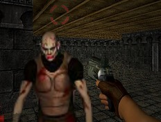 Fps-game-in-hell